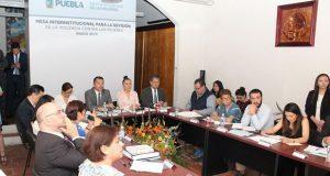 IPM instala mesa para revisar muertes violentas de mujeres en 2019