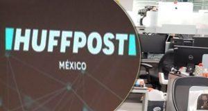 Imagen cierra HuffPost Mexico sin informar a trabajadores, acusan
