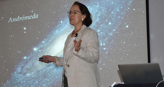 Inician jornadas de divulgación del Instituto de Física de la BUAP