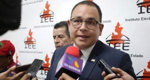 IEE organizaría plebiscitos de juntas auxiliares de otros municipios