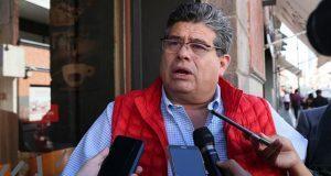 Merino y Zárate llaman a la unidad tras rechazo de Doger a candidato