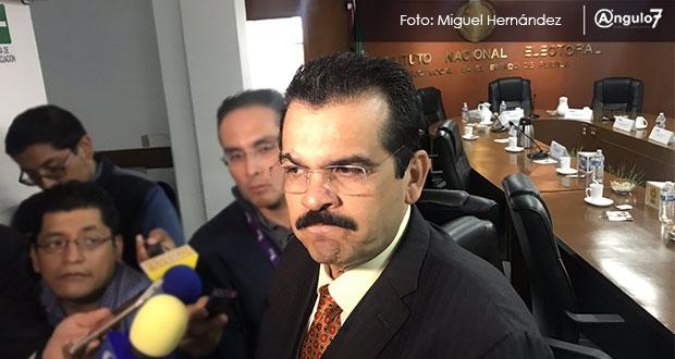 INE desecha 52 quejas en precampañas a gubernatura; mayoría de Morena