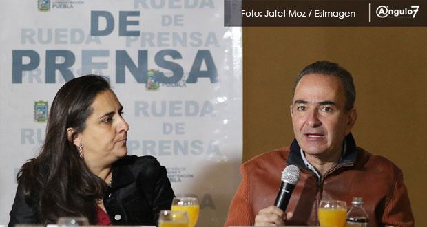 Aseguradora debe pagar pólizas de vida a docentes pensionados de Puebla: SFA