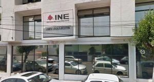 Se registran en INE 22 candidatos para elecciones en 5 ayuntamientos