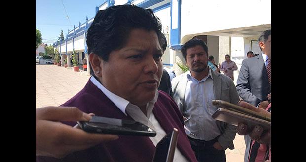 PAN denuncia a Pérez por promover a Barbosa; respeto la ley, dice