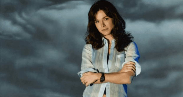 Lisa Sheridan, actriz de CSI, pierde la vida en su departamento