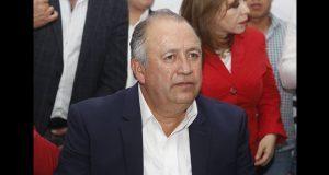 PRI encara doble desafío, señala Lorenzo Rivera al asumir dirigencia