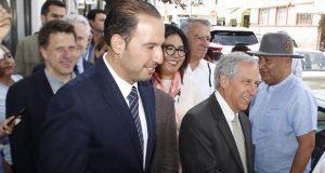 Cárdenas no tiene cola que le pisen: Cortés en referencia a Barbosa