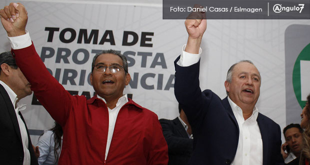 Merino manda mensaje a Barbosa y Cárdenas: no soy incongruente ni oportunista