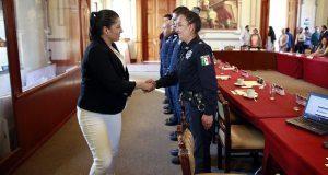 En una semana, detienen a 73 presuntos delincuentes en Puebla