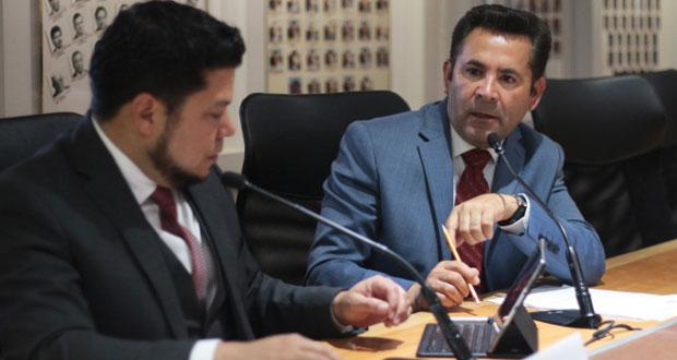 Propondrán a ediles metropolitanos designar un enlace con diputados