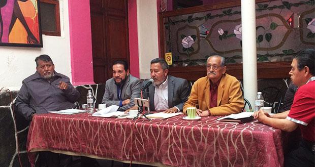 Morena ignoró queja por convocatoria a precandidatos a gubernatura, acusan