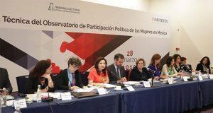 Municipios, focos rojos de violencia política a mujeres: magistrada