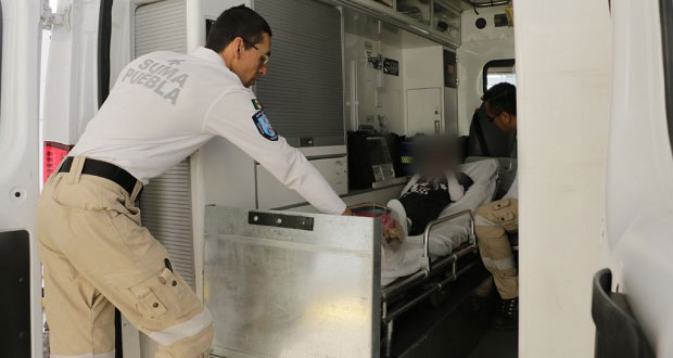 Niña con quemaduras en 40% del cuerpo recupera movilidad en HNP