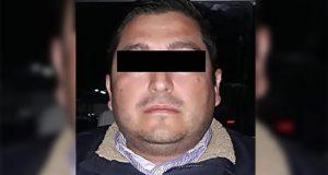 Dan prisión preventiva a presunto homicida de Santiago Barroso
