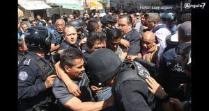 Operativo por narcomenudeo en mercado Morelos deja un muerto y 19 detenidos
