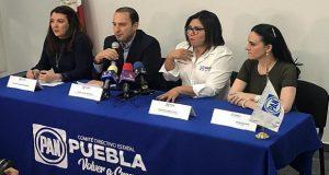 PAN registrará a Cárdenas como su candidato ante INE, sentencia Marko Cortés