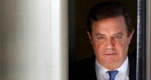 Condenan a 3.5 años más de prisión a exjefe de campaña de Trump
