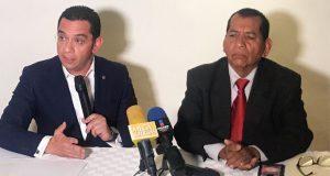 Con Cárdenas, PAN no tiene garantías de ganar elección, acusan