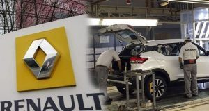 Renault busca fusión con Nissan y después comprar Fiat Chrysler