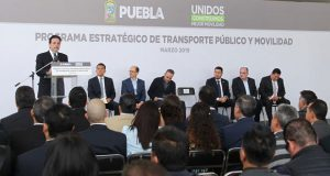 SIMT realizará mesas de trabajo para reformar Ley de Transporte