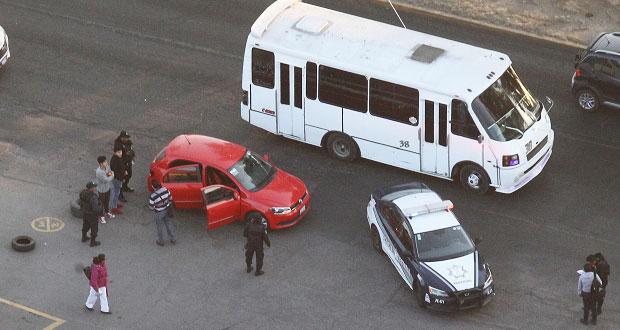 SSP implementa operativo Transporte Protegido para prevenir robos