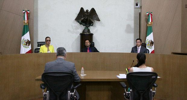 PES sólo tendrá financiamiento para elección en 5 municipios: Tepjf