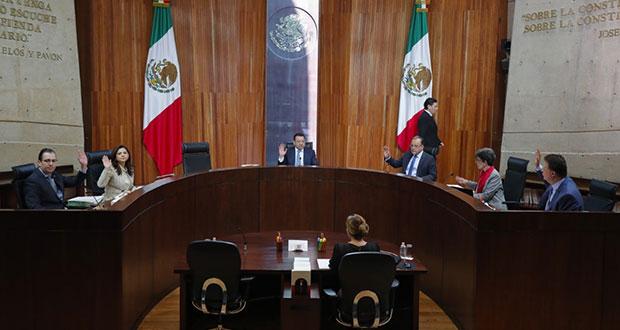 Morena debe explicar porqué rechazó a dos precandidatos a la gubernatura