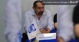 """Secretario del PAN renuncia por """"malas"""" decisiones de dirigencia estatal"""