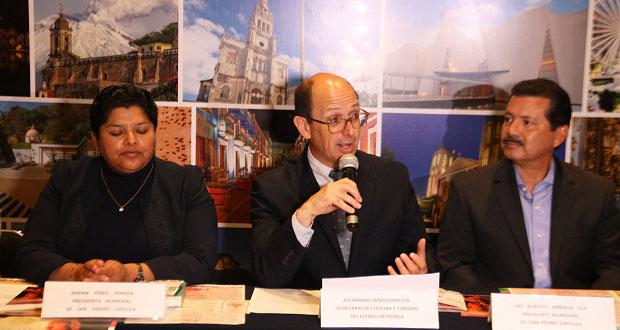 San Andrés invita a festival de equinoccio del 21 a 24 de marzo