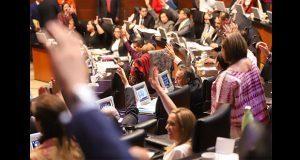 Senado rechaza ternas de AMLO a CRE