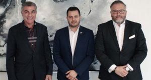 Smart Latam y clúster de turismo de NL establecen colaboración