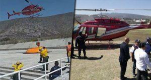 Sofocan incendio forestal en Cerro del Brujo; faltan tres: SGG