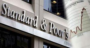 S&P disminuye a negativa perspectiva de calificación de México