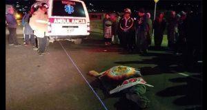 Suman 18 muertos y 19 heridos por atropellamiento en Guatemala
