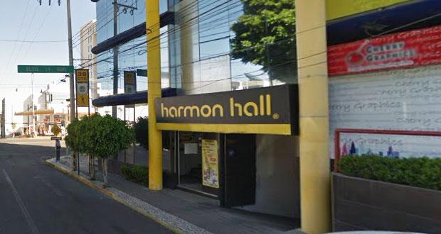 Talisis, firma regiomontana, compra Harmon Hall por 540 mdp