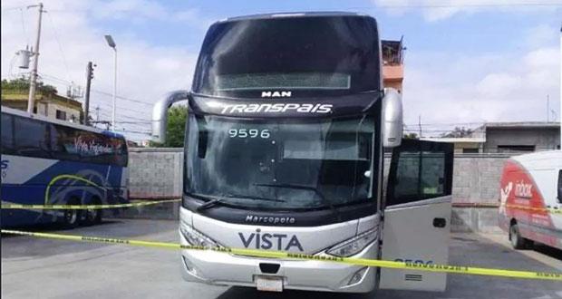 En Tamaulipas, denuncian plagio de 19 personas que iban en autobús