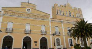Bloquean cuenta de Universidad de Hidalgo por lavado de dinero