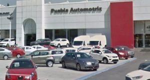 Puebla Automotriz venderá 45 vehículos a Comuna