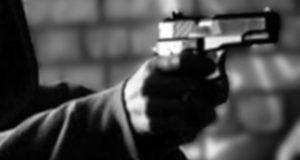 Sujetos armados disparan contra hombre en Ahuazotepec
