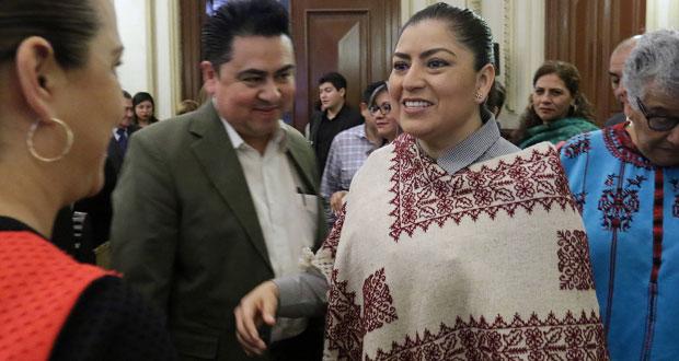 Rivera respalda a Barbosa como candidato, pero no hará campaña con él