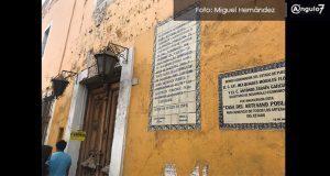 Actual administración exigirá entrega inmediata de San Roque: Estefan Chidiac