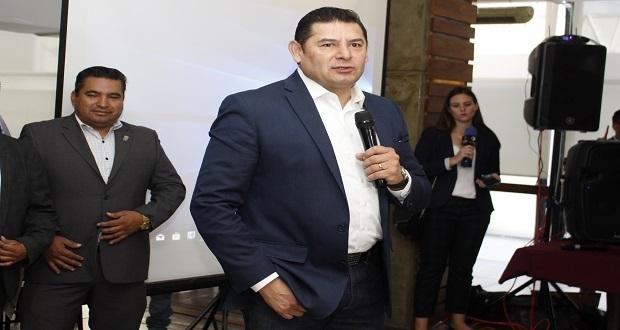 Armenta regresará al Senado para apoyar a Morena a ganar elección