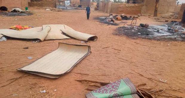 Más de una centena de asesinatos por violencia étnica en Malí