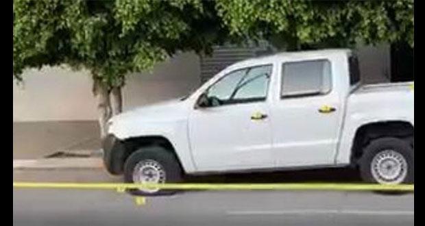 Tras 2 días de bloqueos carreteros, ahora atacan FGR en Guanajuato