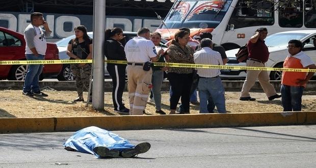 Ruta 68 arrolla a peatón en Colombres y trabajador muere en obra de terminal