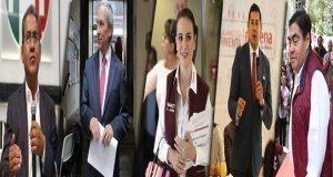 Sin importar candidato, Morena vencería a Cárdenas y Jiménez Merino: encuesta
