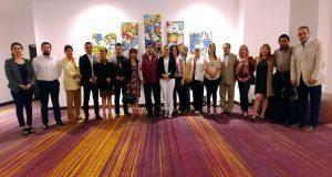 Barbosa se reúne con Rivera y regidores de Juntos Haremos Historia