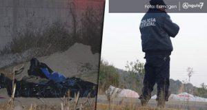 En pocas horas, hallan 8 cadáveres en Clavijero, La Resurrección y Periférico