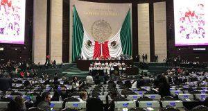 Diputados declaran constitucional extinción de domino por huachicol